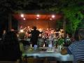10/08/2013 Cena con Piacenza Brass Band